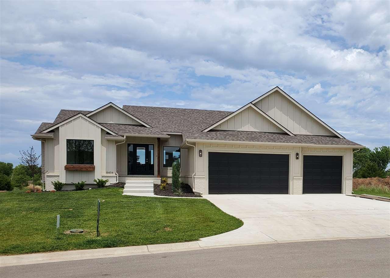 For Sale: 8404 33rd Ct S, Wichita, KS, 67210,