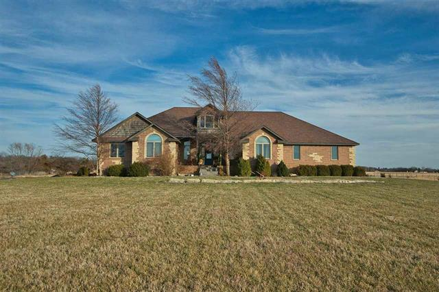For Sale: 2760 SW PRAIRIE CREEK RD, Benton KS