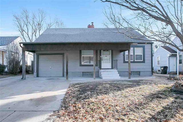 For Sale: 1728 N Hood, Wichita KS