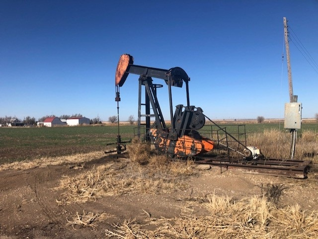 For Sale: 0000  186, Russell KS