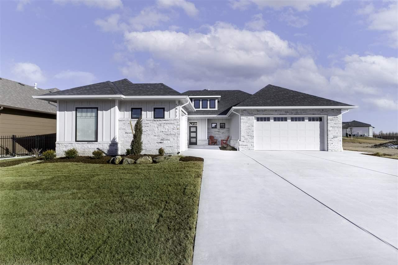 For Sale: 5411 W 26th Ct N, Wichita, KS 67205,