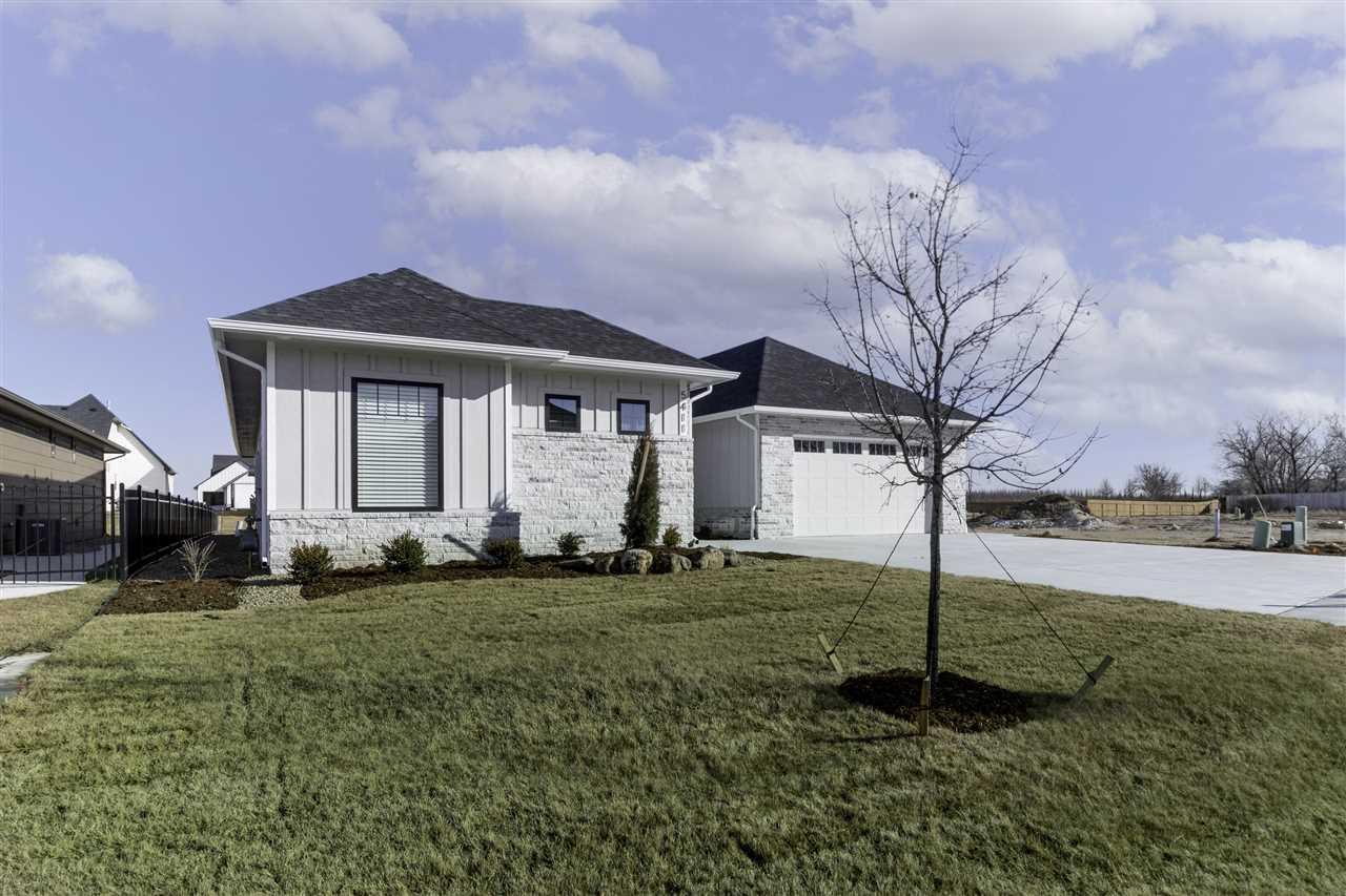 For Sale: 5411 26th Ct N, Wichita, KS, 67205,