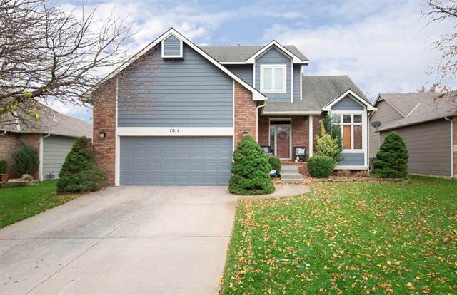 For Sale: 7611 W Shady LN, Wichita KS