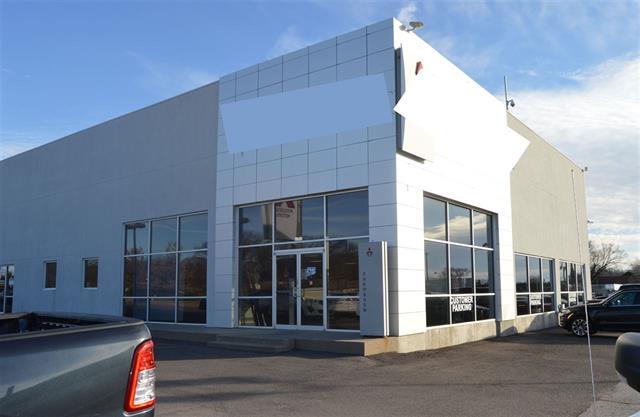 For Sale: 6601 E Kellogg Dr, Wichita KS