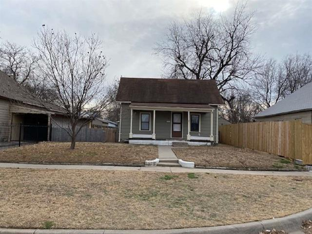 For Sale: 819 W HENDRYX ST, Wichita KS