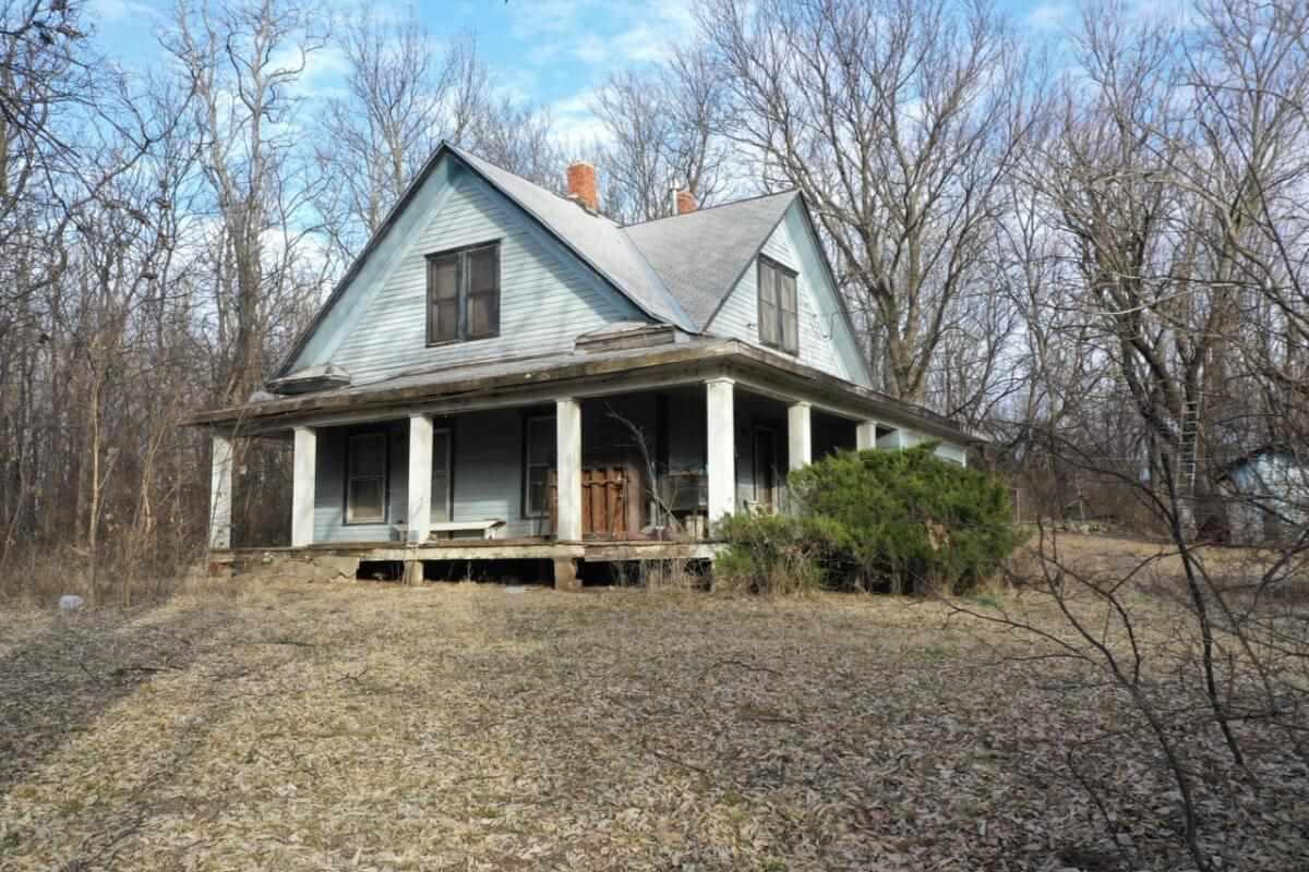 For Sale: 17080 SW Purity Springs Rd, Douglass KS