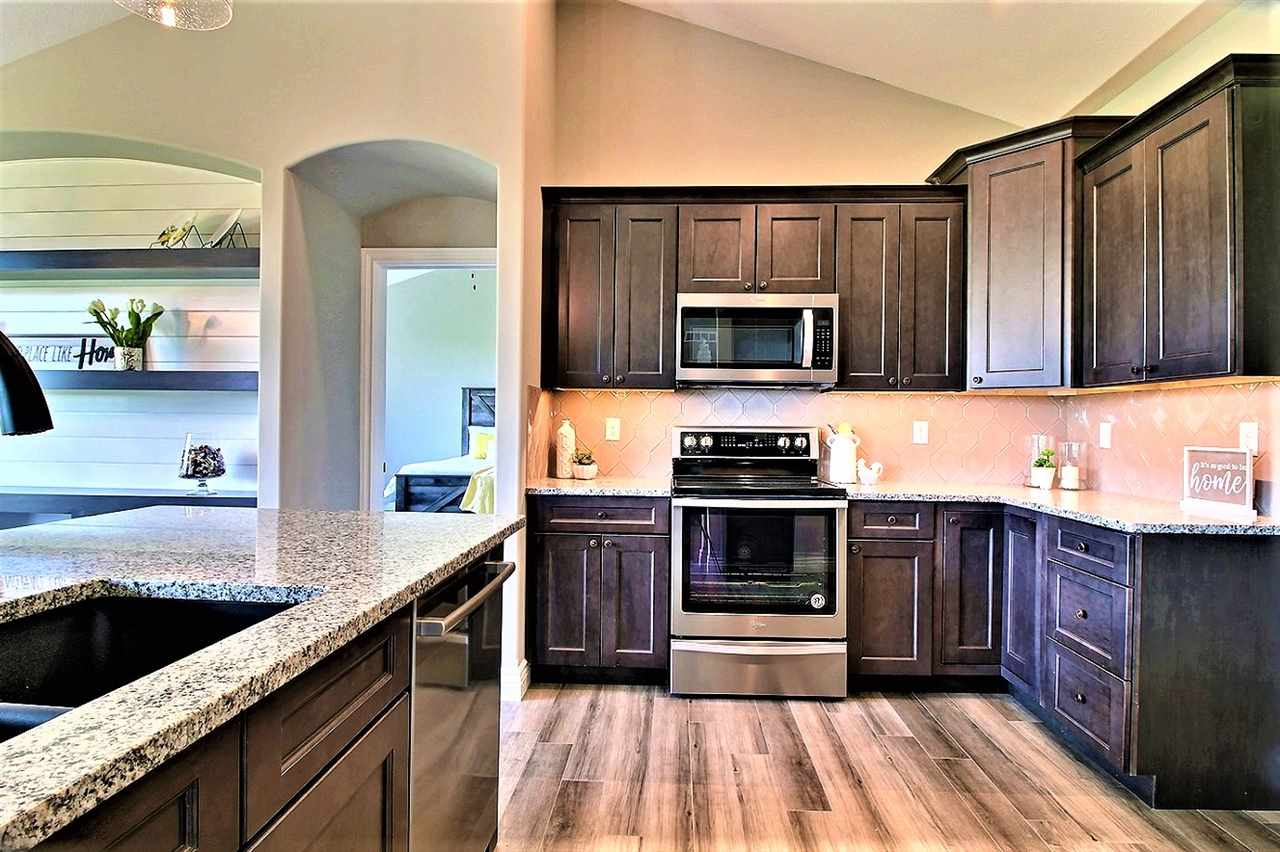 For Sale: 2413 S Spring Hollow St, Wichita KS