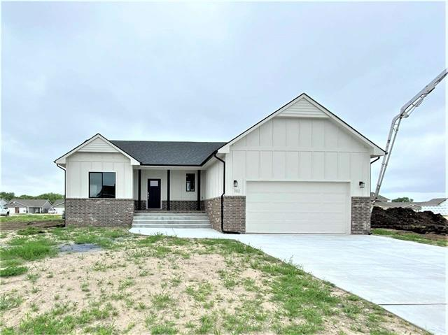 For Sale: 703 N Wakefield Ave, Valley Center KS