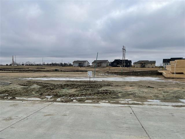 For Sale: 5242 N Hampton St, Bel Aire KS