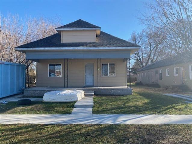 For Sale: 1314 N Wabash Ave, Wichita KS