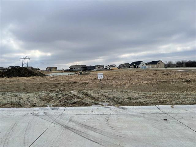 For Sale: 6857 E Pheasant Ridge St, Bel Aire KS