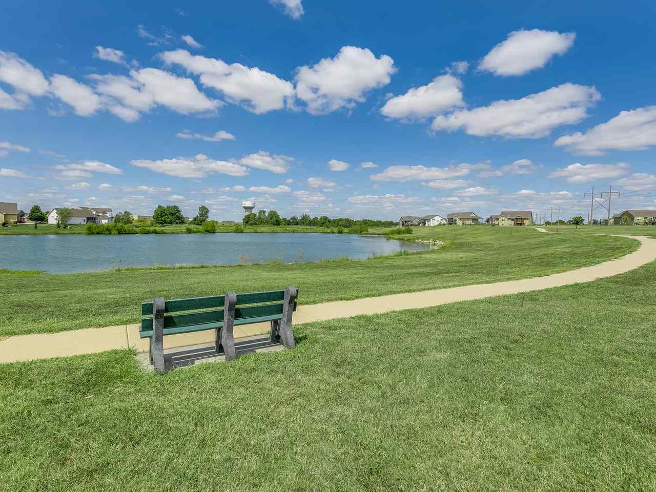 For Sale: 6961 E Pheasant Ridge St, Bel Aire KS