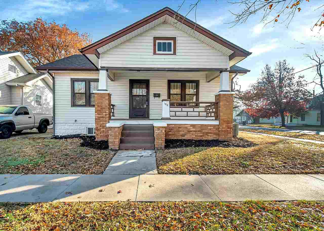 150 S Clarence St, Wichita, KS, 67213