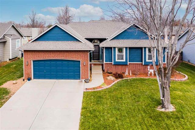 For Sale: 2537 N Watersedge Ct., Wichita KS