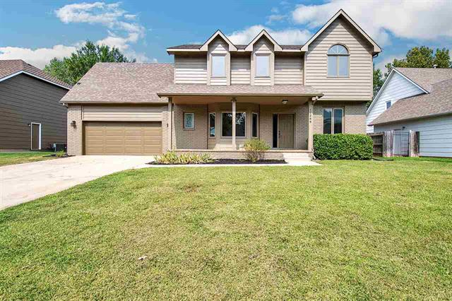 For Sale: 10206 W Jamesburg, Wichita KS