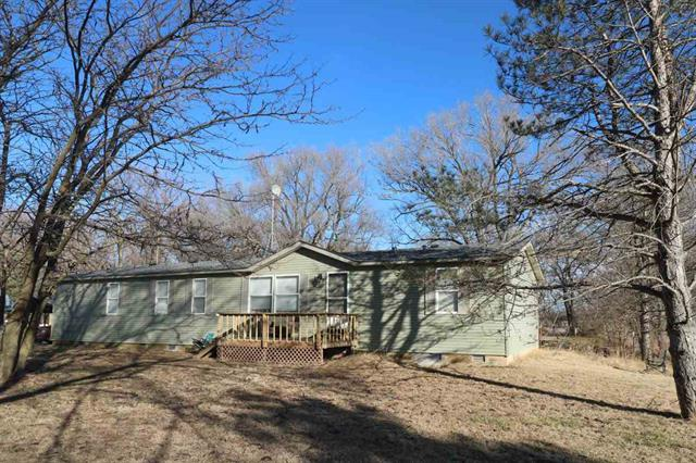 For Sale: 948 N Brook Rd, Belle Plaine KS