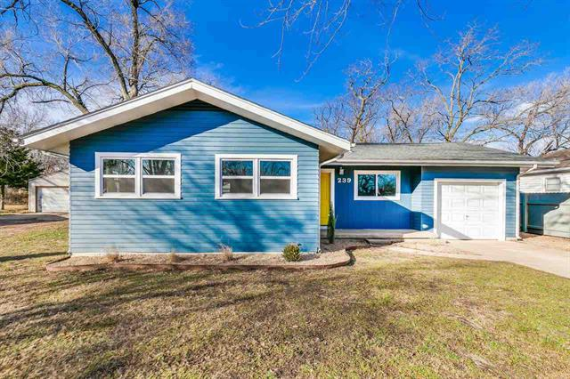 For Sale: 239 N Knight St, Wichita KS
