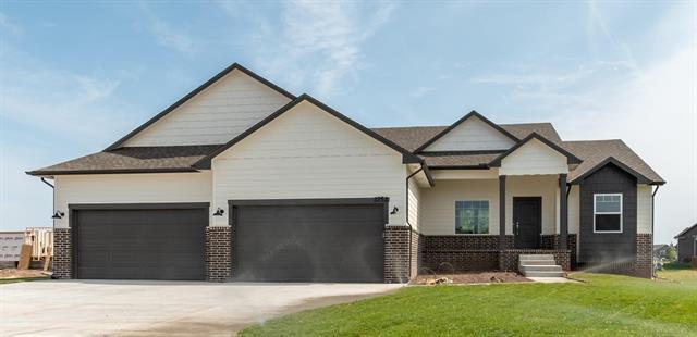 For Sale: 2752 S Prescott Cir., Wichita KS