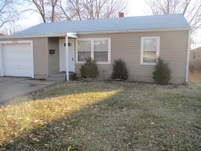 For Sale: 2052 S Saint Francis, Wichita KS