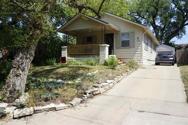 For Sale: 536 N Bluff, Wichita KS