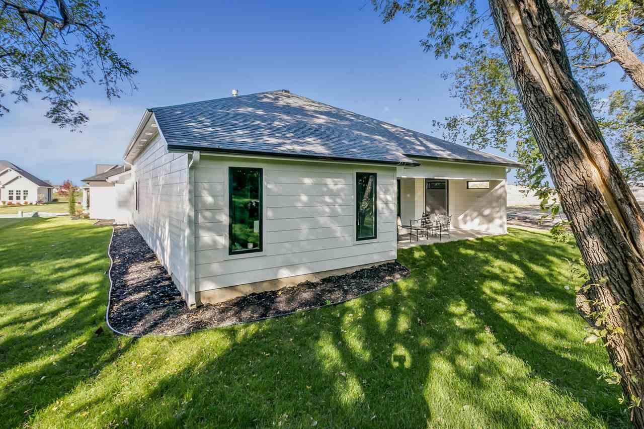 For Sale: 5443 26th Ct N, Wichita, KS, 67205,