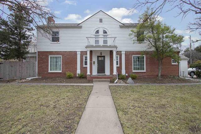 For Sale: 5119 E DOUGLAS AVE, Wichita KS