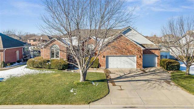 For Sale: 2130 W TIMBERCREEK CT, Wichita KS