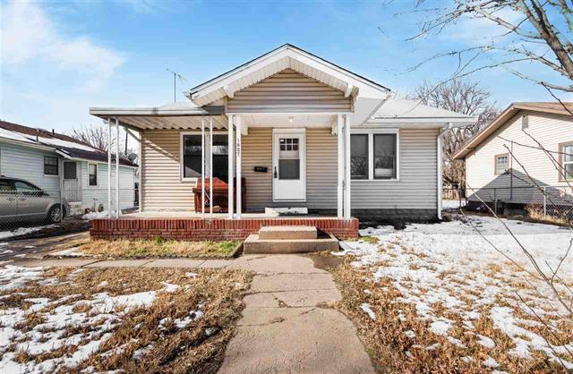 For Sale: 1927 S Ida Ave, Wichita KS