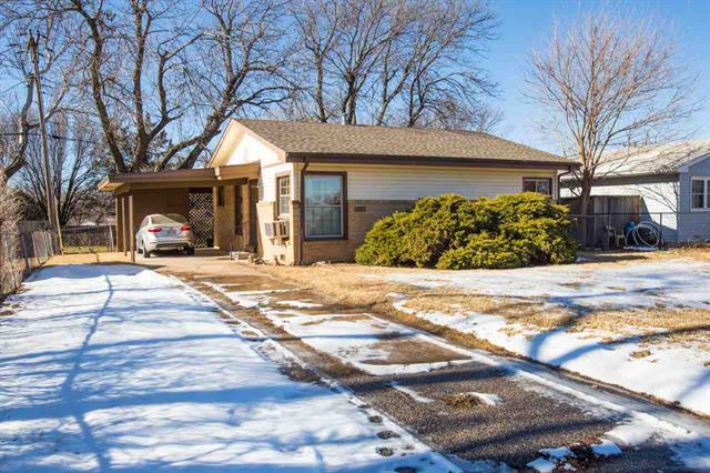 For Sale: 6029 N Hydraulic Ave., Park City KS