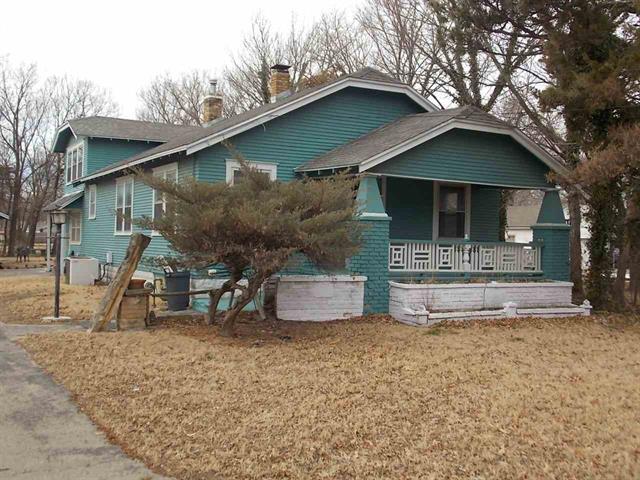 For Sale: 2819 N COOLIDGE AVE, Wichita KS