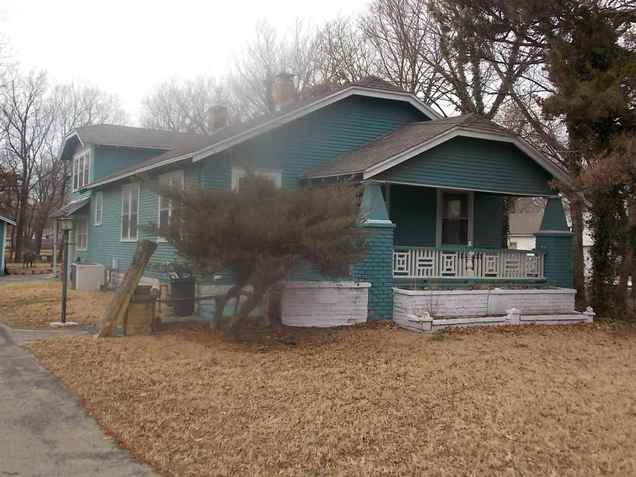 For Sale: 2819 N COOLIDGE AVE, Wichita KS