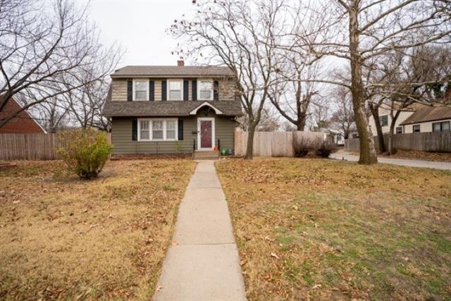 For Sale: 802 N BROADVIEW ST, Wichita KS