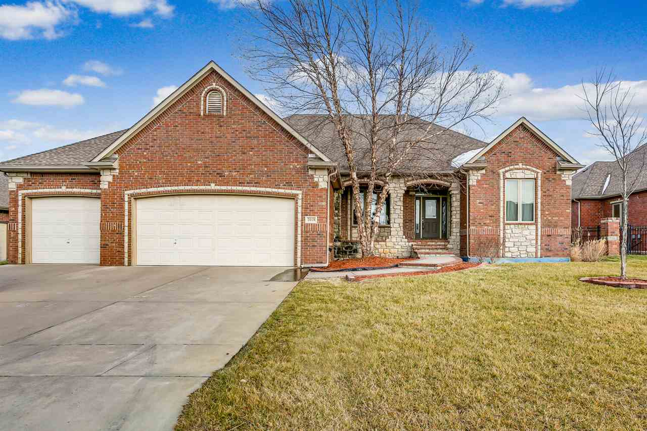 2018 S Triple Crown St, Wichita, KS, 67230