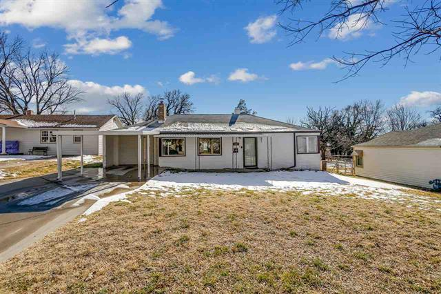 For Sale: 3317 E PENLEY DR, Wichita KS