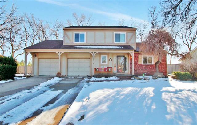 For Sale: 6925 E Bainbridge Rd, Wichita KS