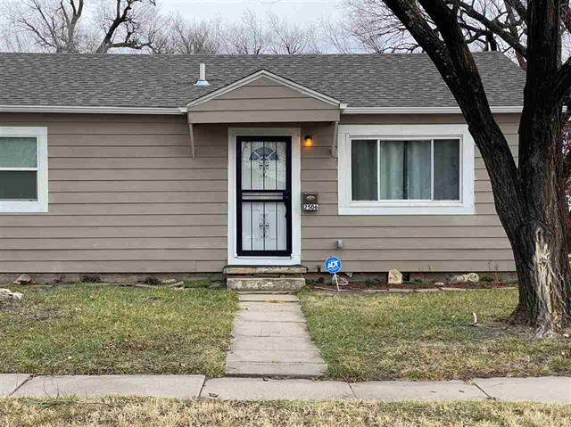 For Sale: 2506 N Chautauqua, Wichita KS