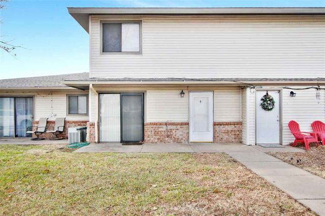 For Sale: 8724 W University St, Wichita KS