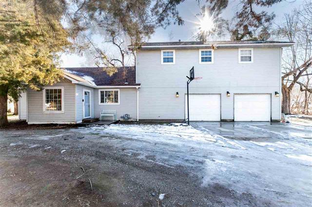 For Sale: 811 W 47th, Wichita KS