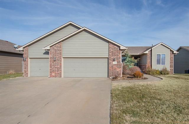 For Sale: 3729 N High Point, Wichita KS