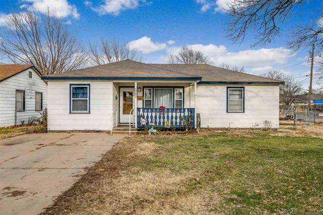 For Sale: 940 S BONN AVE, Wichita KS