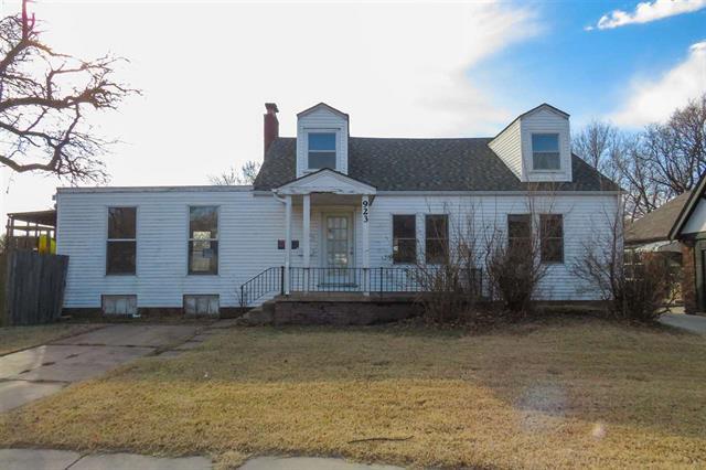 For Sale: 923 E BROADWAY ST, Newton KS