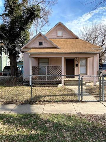 For Sale: 1732 S Main, Wichita KS