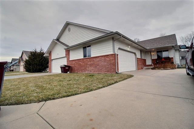 For Sale: 221 S MAIZE RD, Wichita KS