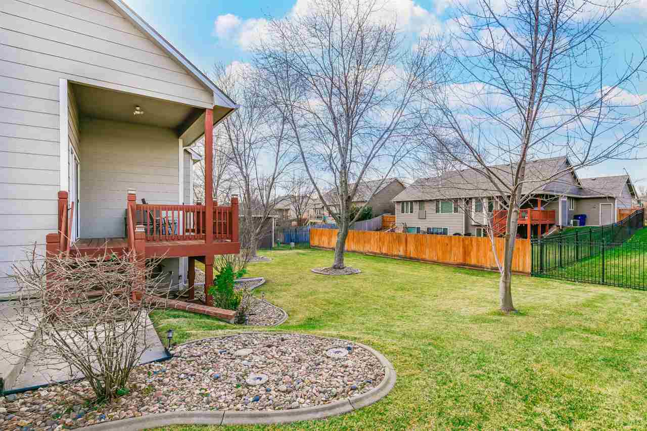 For Sale: 13640 Highland Spgs, Wichita, KS, 67235,