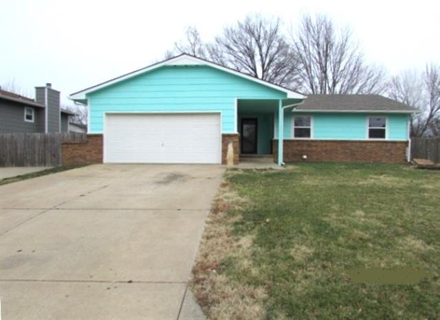 For Sale: 1112 S MEADOWHAVEN LN, Derby KS
