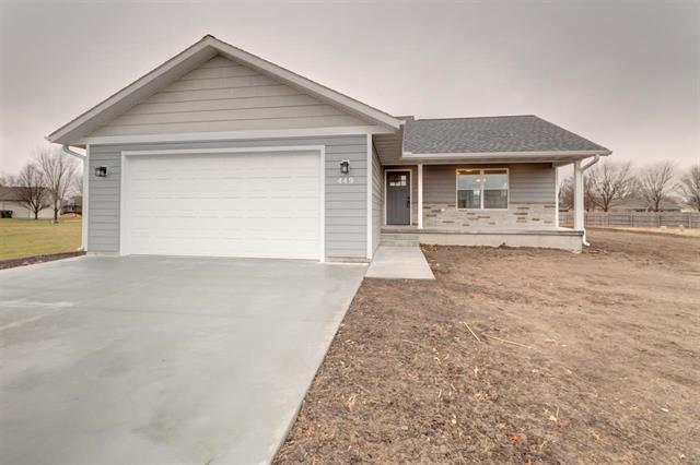 For Sale: 449  Harvest Rd, Hesston KS
