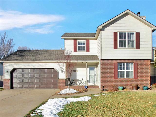 For Sale: 2419 N Persimmon, Derby KS
