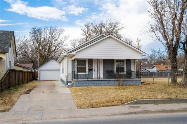 For Sale: 429 N SENECA ST, Wichita KS