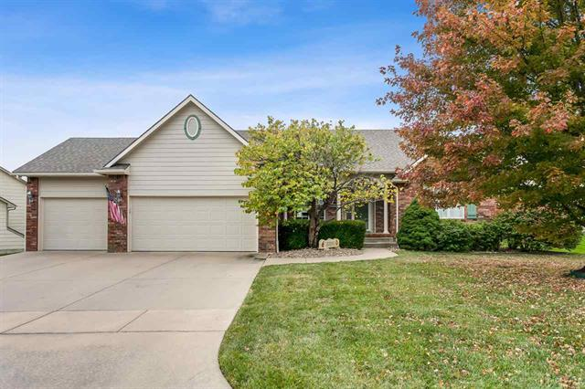 For Sale: 11423 E KILLARNEY ST, Wichita KS