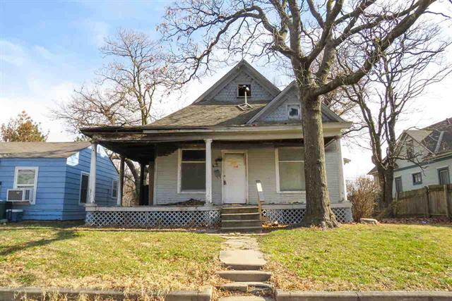 For Sale: 1306 S MARKET ST, Wichita KS